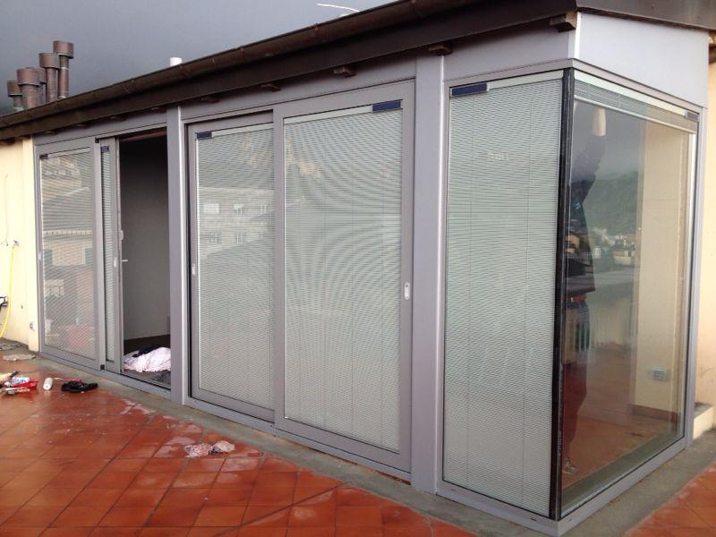 Pellini tende prezzi casamia idea di immagine - Sunbell veneziane interno vetro ...